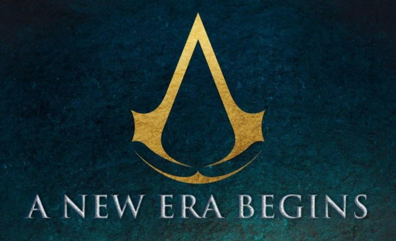 "Assassin 's Creed Origin ""Leak"" Reveals Release Date"