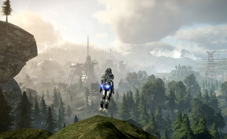Open World RPG Elex Coming to PC and Consoles This October