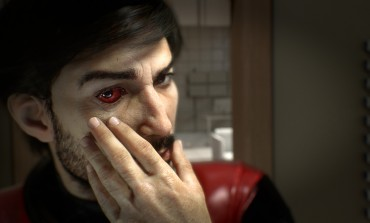 Prey's 1.04 Update Causing Problems For Gameplay