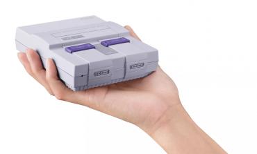 Nintendo Announces Super NES Classic Edition