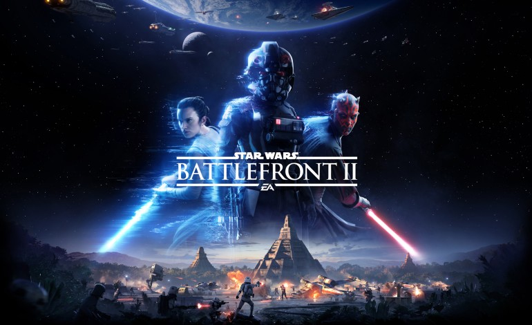 StarWars Battlefront II E3 Presentation Details