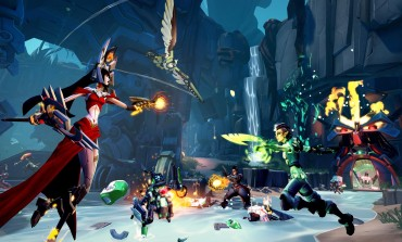 Battleborn Muliplayer is Now Free to Play