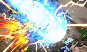 Dragon Ball FighterZ Brings the Most Extreme Animation of E3