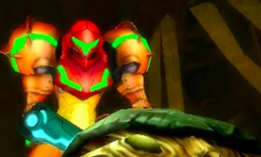 2 New Metroid Games Revealed by Nintendo at E3 2017