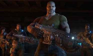 Gears Of War 4 Free Trial Kicks Off