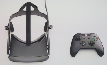 Microsoft Confirms No Xbox VR at E3