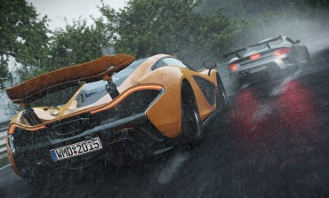 "Project Cars 2 at E3 is All About ""Absolute Realism"""