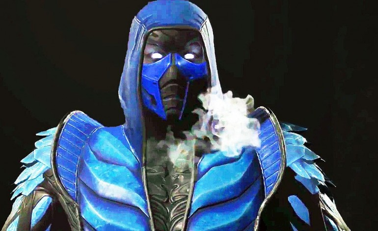 Injustice 2: Sub Zero DLC Available Next Month