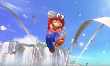 Top 10 Games We Saw at E3 2017