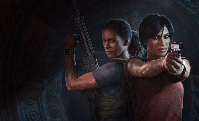 Detailed E3 Demo of Uncharted: The Lost Legacy