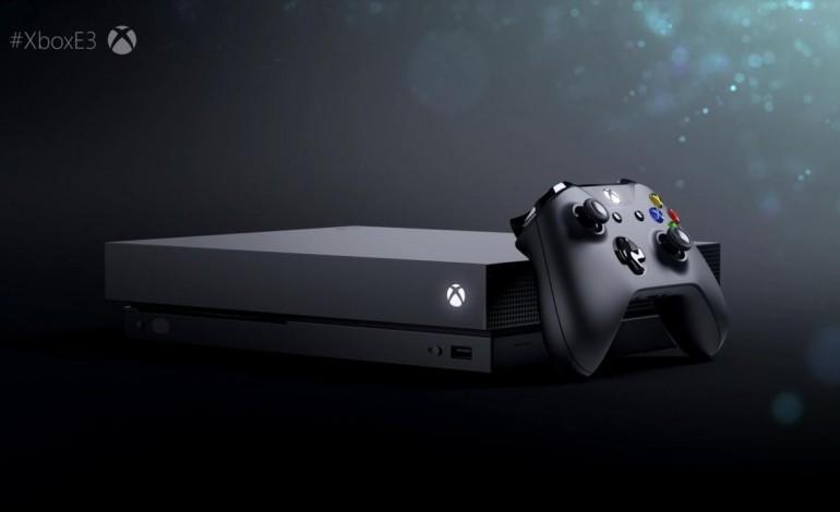 Microsoft E3 2017 Reveals