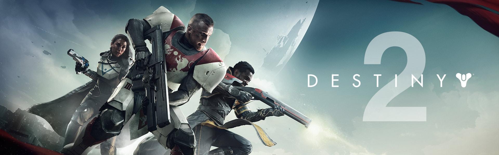 Bungie Responds to Destiny 2 Beta Feedback