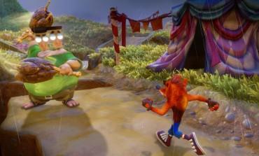Crash Bandicoot N. Sane Trilogy Really is Harder than the Originals