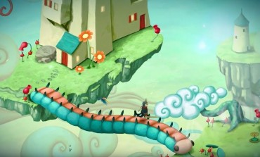 Figment The Musical Adventure Is Coming To Switch Later This Year