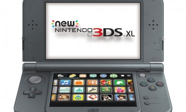 Nintendo Is Killing Off the New 3DS