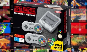 SNES Classic Pre-Orders Cancelled Due to High Demand