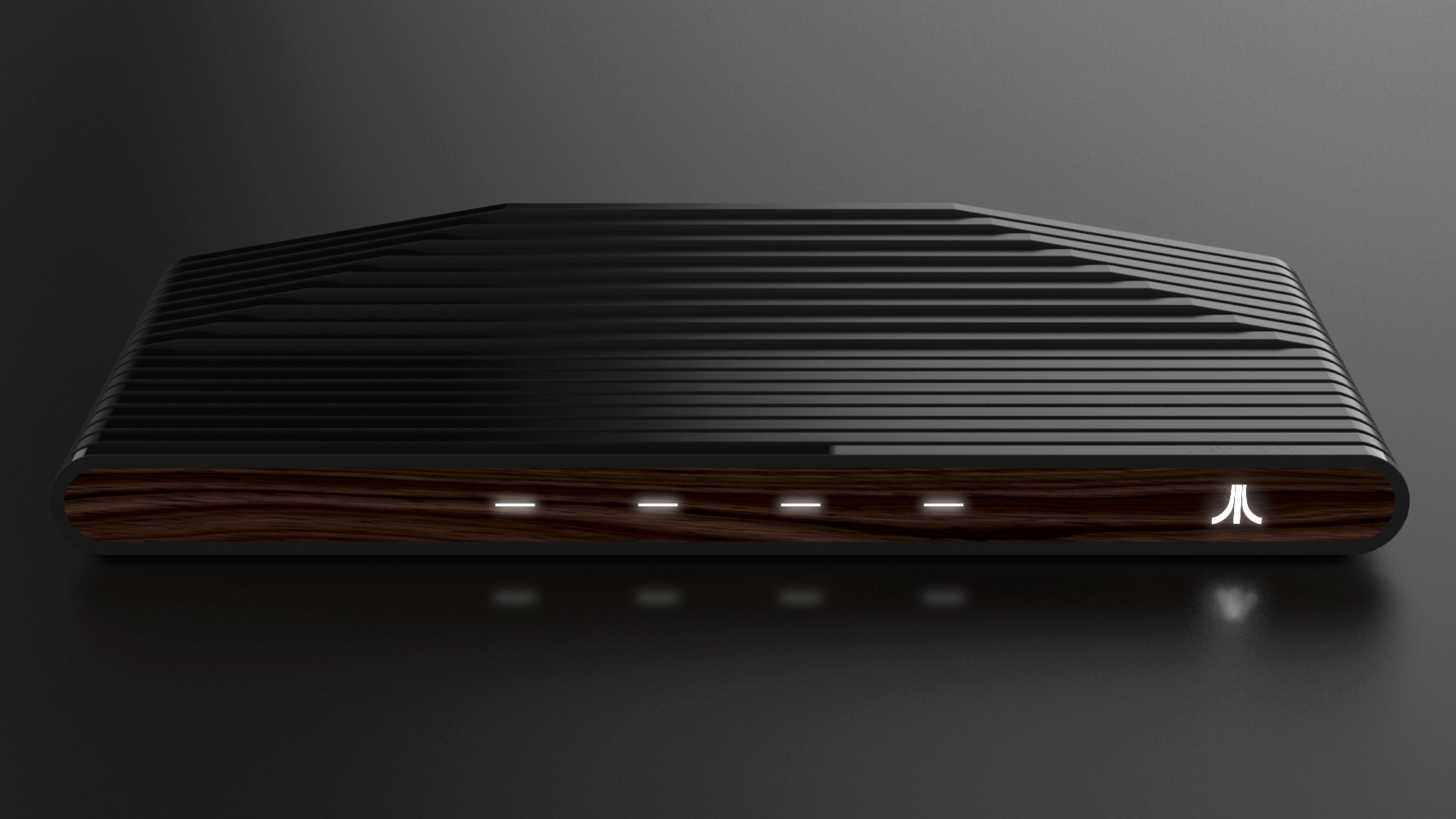 New Images and Details Released for the Ataribox