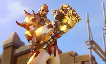 Doomfist Has Finally Arrived; Playable Now on the Overwatch PTR