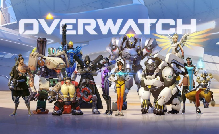 Overwatch Launches Improved Reporting and Penalty System