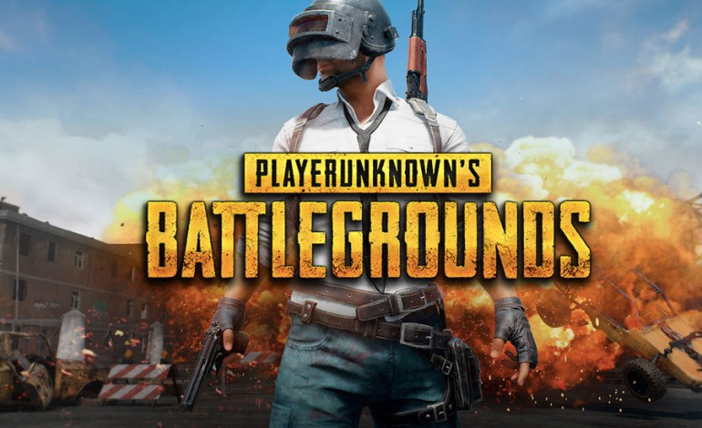 PlayerUnknown's Battlegrounds Surpasses Grand Theft Auto V in Concurrent Players