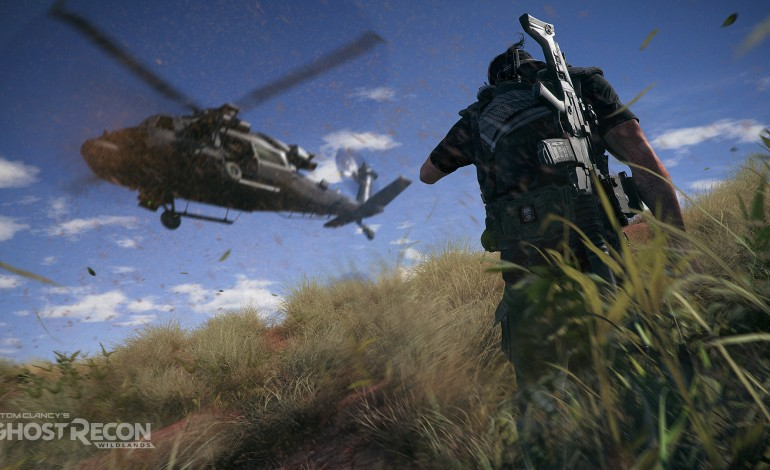 The Open Beta for the New Ghost Recon: Wildlands PvP Mode