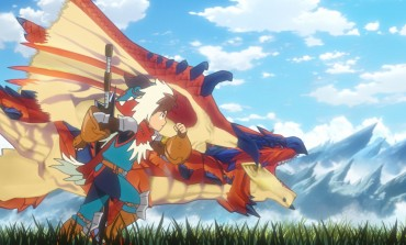 Nintendo Offers Pre-Load of Monster Hunter Stories