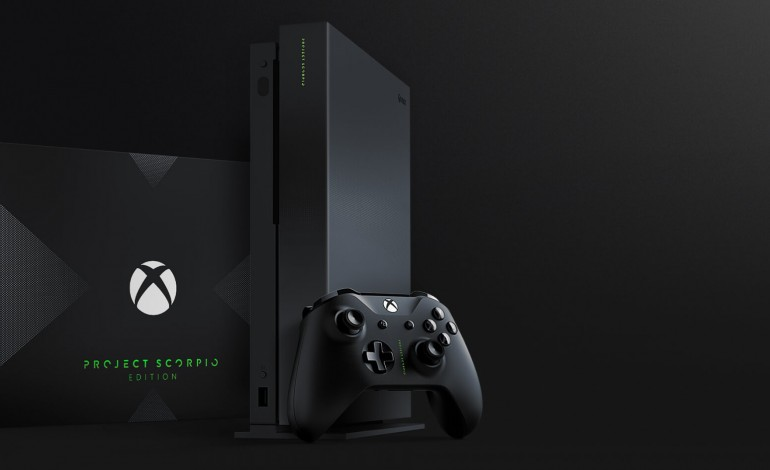 Microsoft Offers Huge Xbox One X $200 Discount to Fans