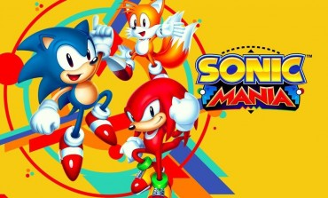 Sonic Mania Has Broken Its Street Date