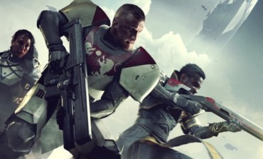 Destiny 2 Has Been Datamined, Details on First DLC Leaked