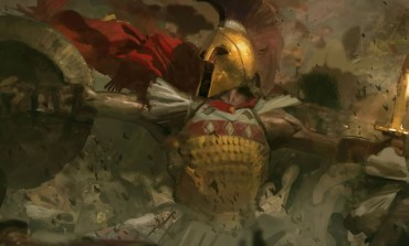 Age of Empires 4 Announced at Gamescom 2017