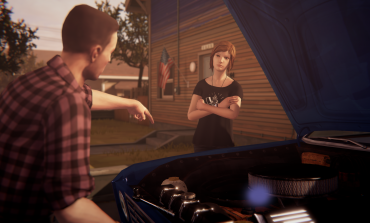 Hands On with Life is Strange: Before the Storm at Comic Con 2017