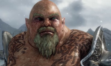 Shadow of War Pays Tribute To Late Dev With Forthog Orcslayer DLC