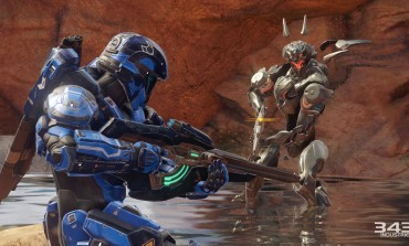 Halo 5's Warzone Mode Getting Big changes