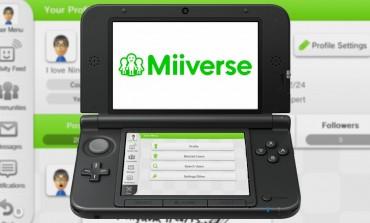 Nintendo Miiverse Closes in November
