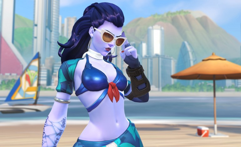 Deathmatch Is Finally Coming to Overwatch