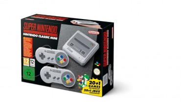 SNES Classic Pre-Orders Delayed