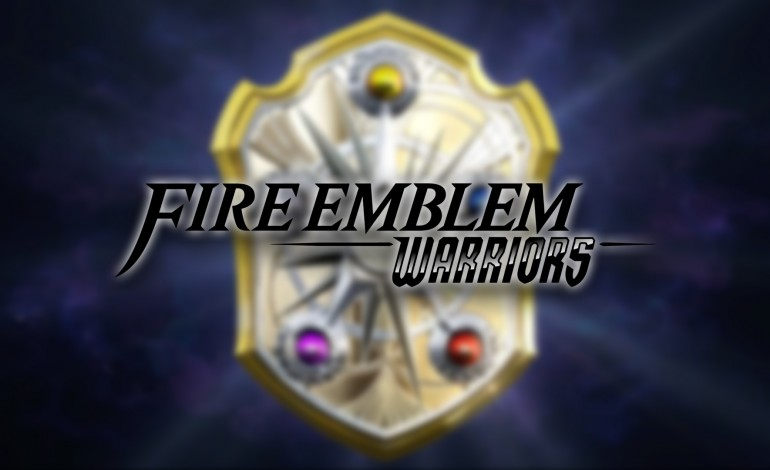 European Release Date Limited Edition Announced for Fire Emblem Warriors