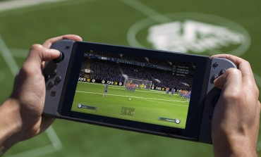 EA Hinting At More Titles For The Nintendo Switch