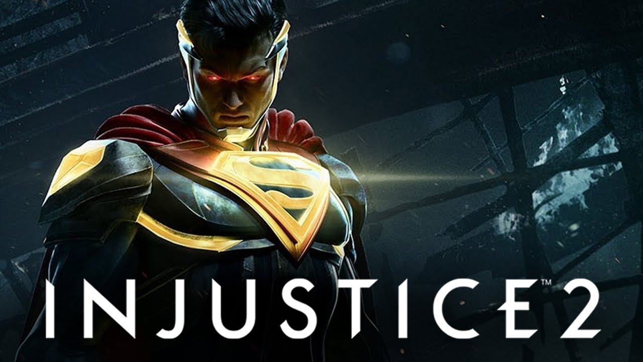 Injustice 2 Fighter Pack 2 DLC To Be Revealed At Gamescom