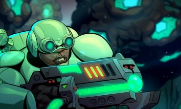 Iron Marines Release Date Announced