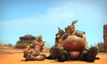 Overwatch Travels to Australia in New Junkertown Map