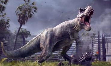 Jurassic World Evolution Game Has Been Announced