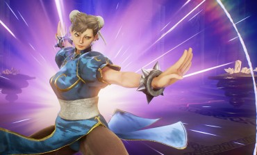 New Story Trailer and Game Mode Details for Marvel vs. Capcom: Infinite