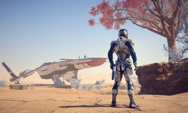 Mass Effect: Andromeda Receives Final Update