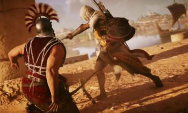 Ubisoft Reveals New Details on Combat in Assassin's Creed: Origins