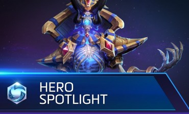 New Heroes of the Storm Patch Available on PTR