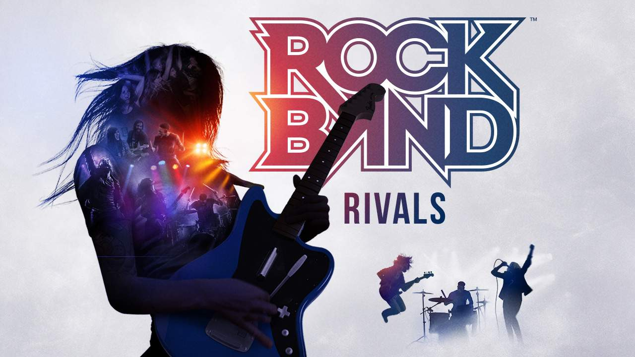 'Rock Band 4 Rivals' receives adjustments in upcoming season