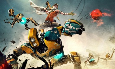What's Added In ReCore: Definitive Edition