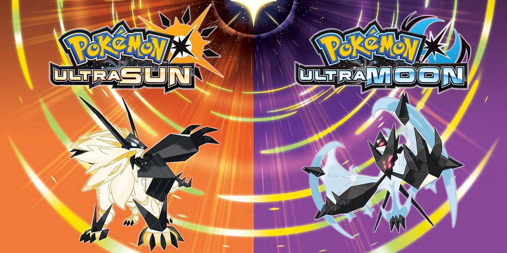 Photo mode, updated characters join 'Pokemon Ultra Sun, Moon'