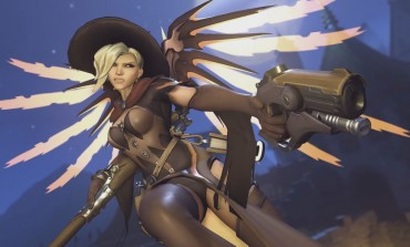 D.Va, Mercy Changes Now Live on Overwatch's Public Test Region